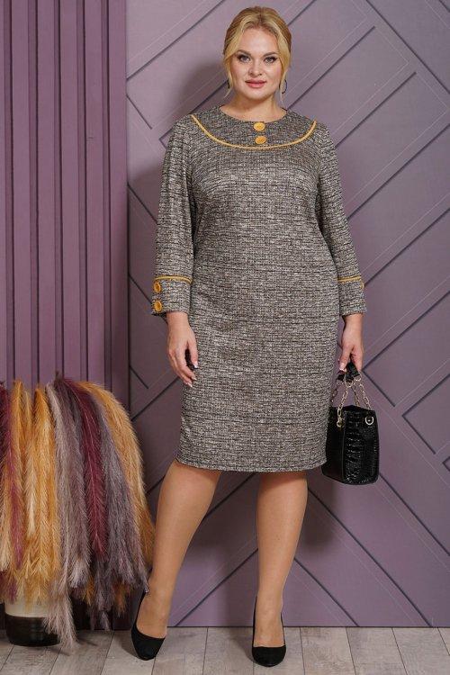 Платье АЛ-1511 от DressyShop