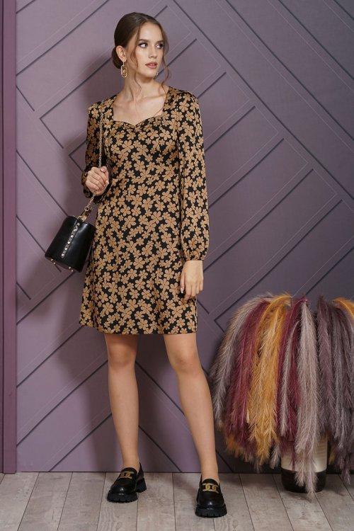 Платье АЛ-1513 от DressyShop