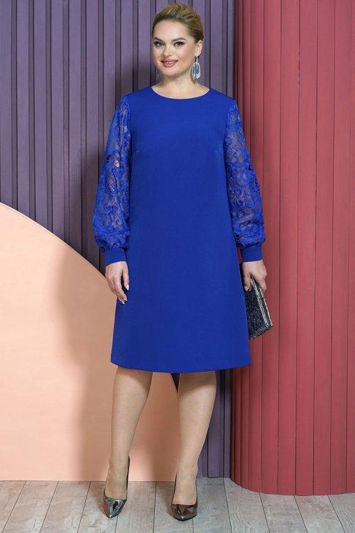Платье АЛ-1489 от DressyShop