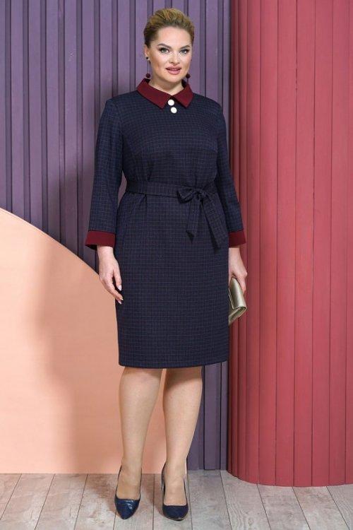 Платье АЛ-1467 от DressyShop