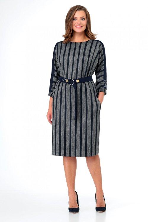Платье МСТ-998 от DressyShop