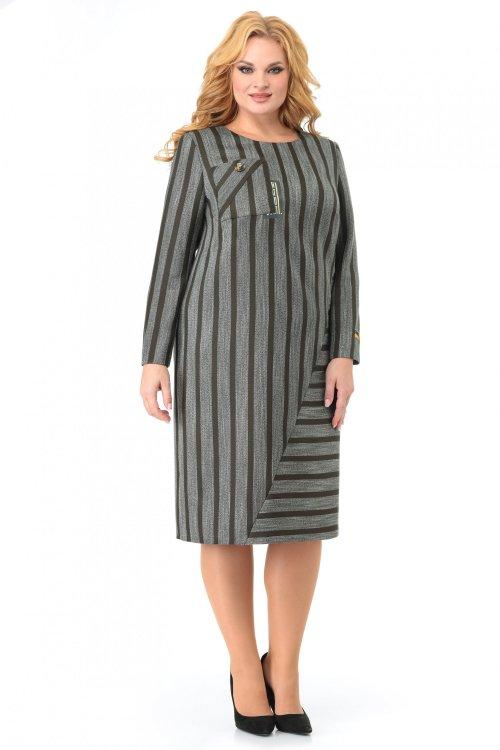 Платье МСТ-997 от DressyShop