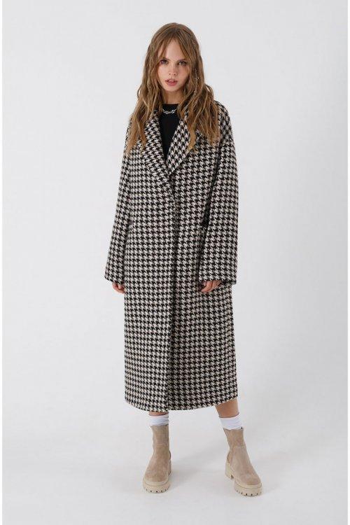 Пальто ПИРС-3370 от DressyShop