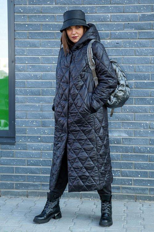 Пальто ЛС-5007 от DressyShop