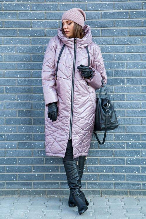 Пальто ЛС-5004 от DressyShop
