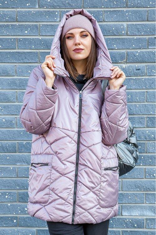 Куртка ЛС-6324 от DressyShop