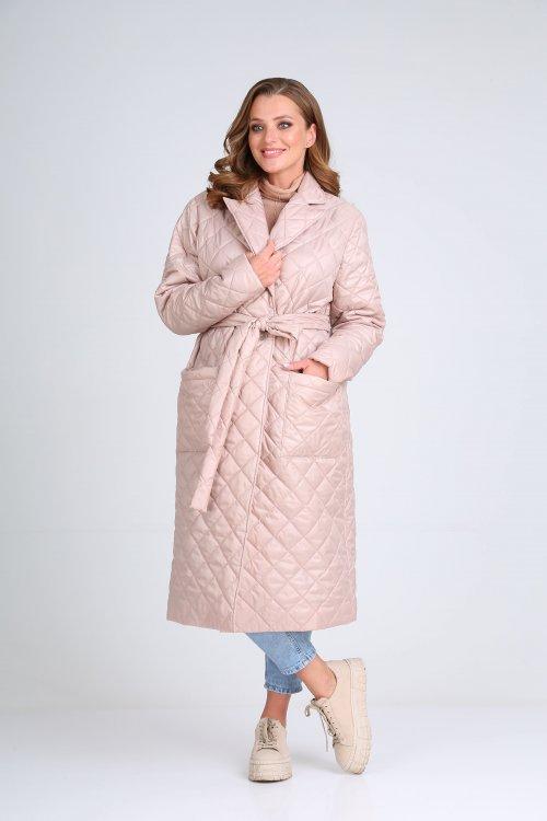 Пальто МОД-1023 от DressyShop