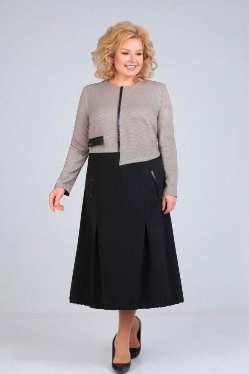 Платье КС-1945 от DressyShop