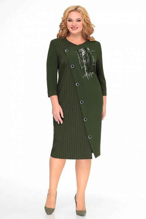 Платье МСТ-992 от DressyShop