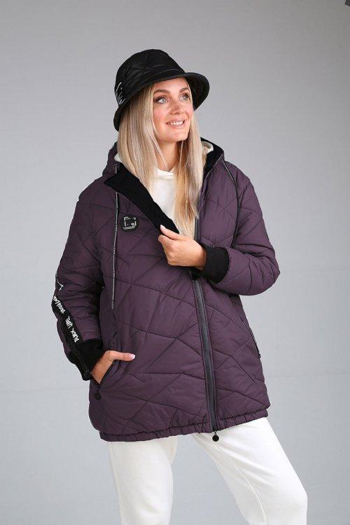Куртка МУ-604 от DressyShop