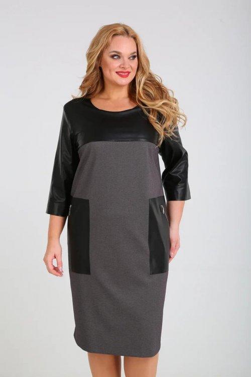 Платье ЭМ-0240 от DressyShop