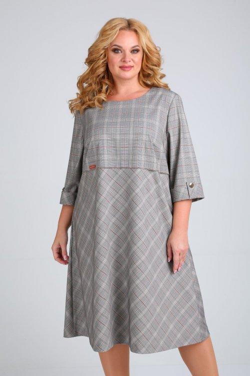 Платье ЭМ-0257 от DressyShop