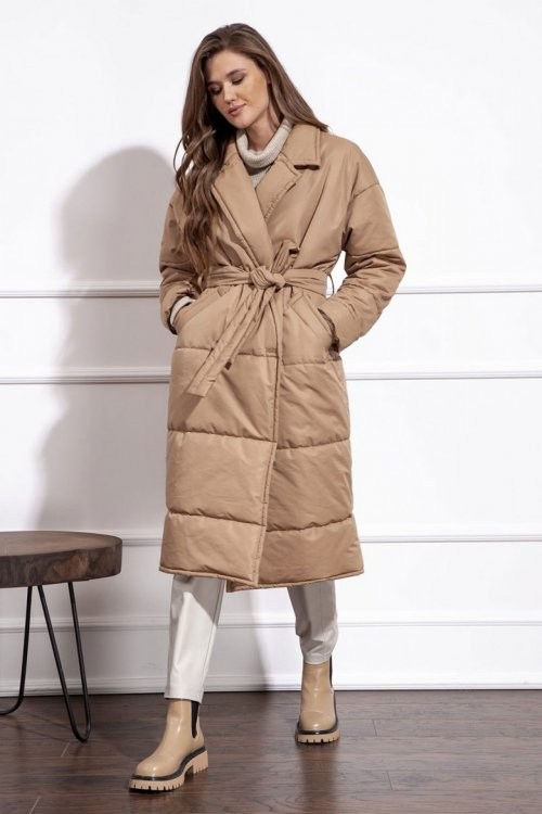 Пальто НЛ-10192 от DressyShop
