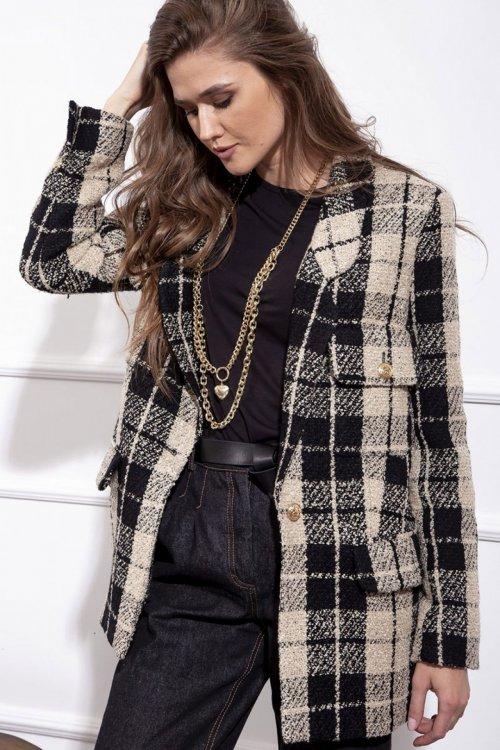 Пиджак НЛ-10254 от DressyShop
