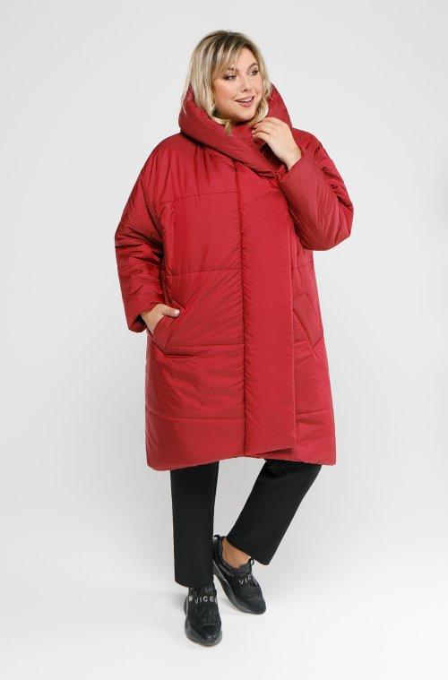 Пальто ПРИ-2048 от DressyShop
