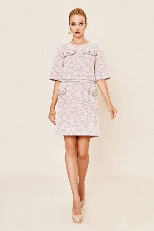 Платье КА-1775 от DressyShop