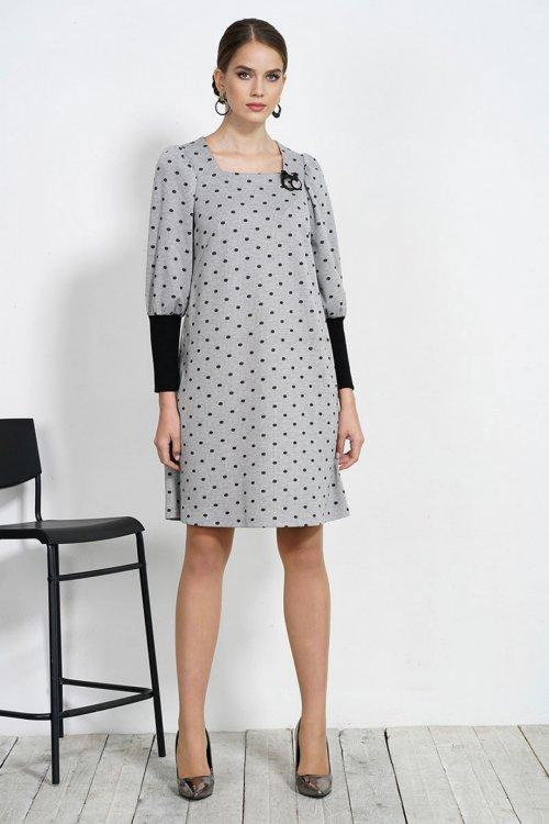 Платье АЛ-1542 от DressyShop