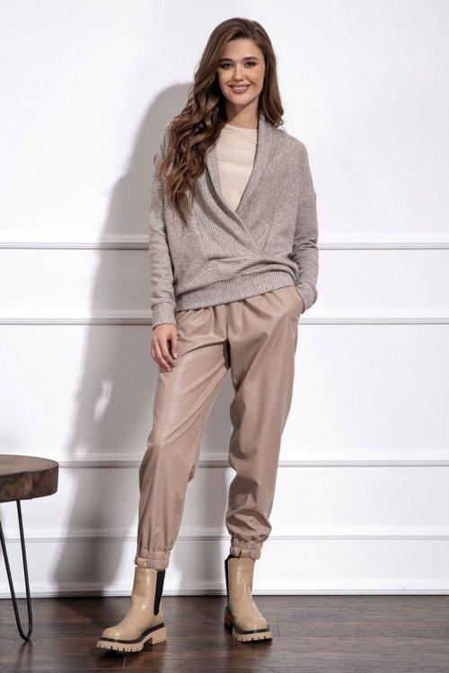 Пуловер НЛ-20497 от DressyShop