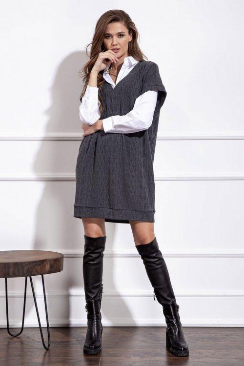 Платье НЛ-50121 от DressyShop