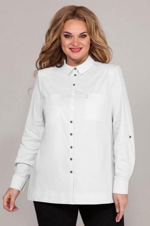 Рубашка ЭМ-408/8 от DressyShop