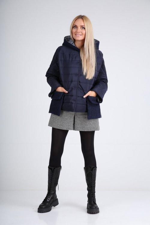 Куртка АК-85001А от DressyShop