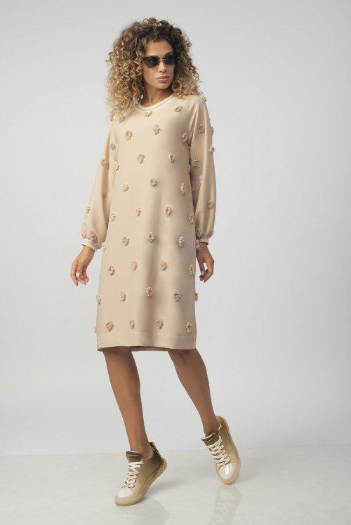 Платье СЧ-7289 от DressyShop