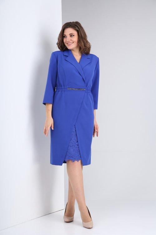 Платье КС-1944 от DressyShop