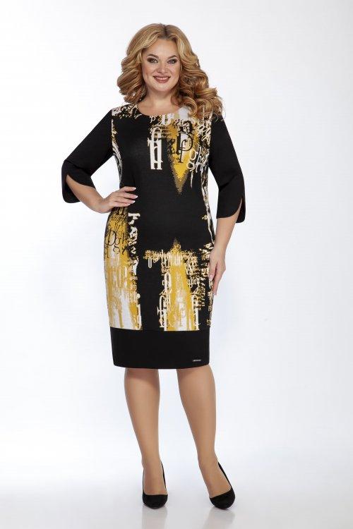 Платье ЭМ-2104 от DressyShop