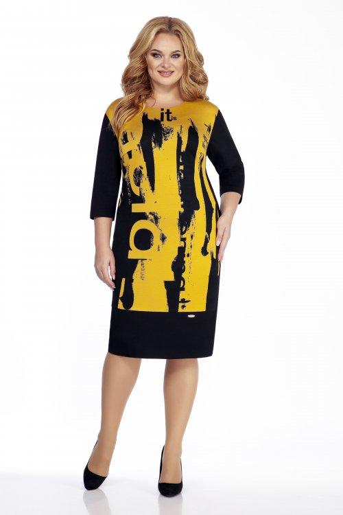 Платье ЭМ-2105 от DressyShop