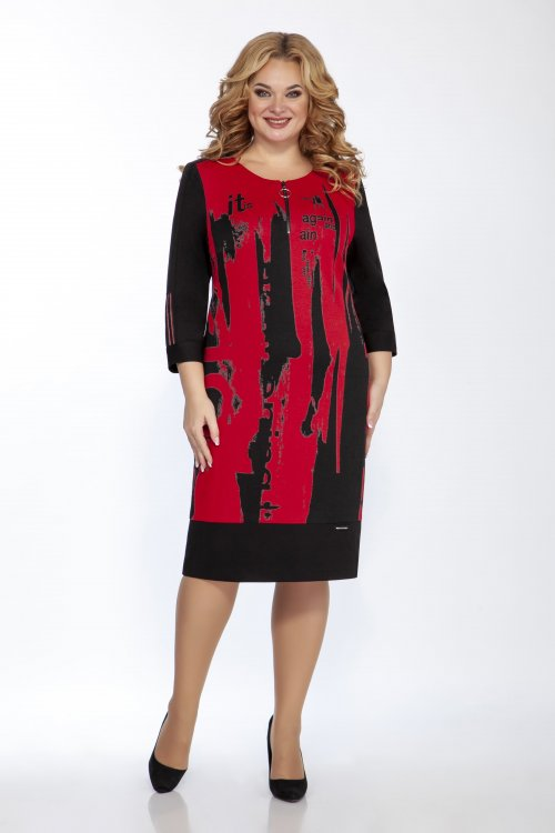 Платье ЭМ-2106 от DressyShop