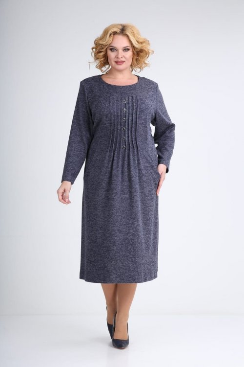 Платье ЭМ-0224 от DressyShop