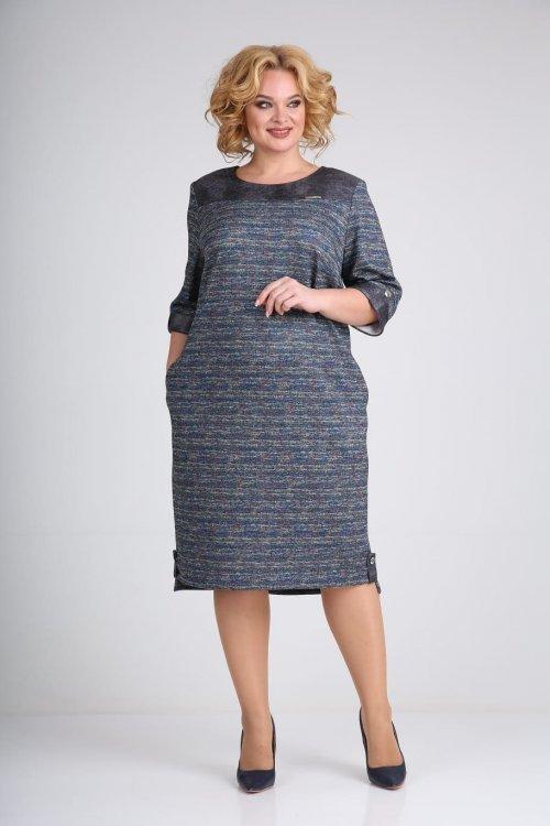 Платье ЭМ-0262 от DressyShop