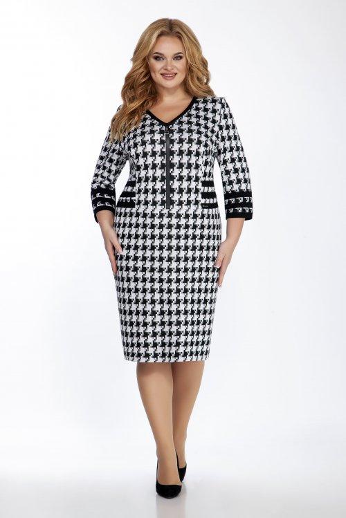 Платье ЭМ-2102 от DressyShop