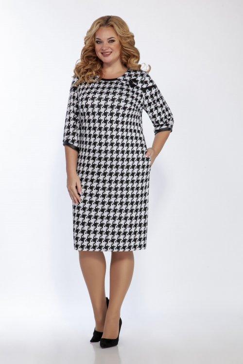 Платье ЭМ-2107 от DressyShop