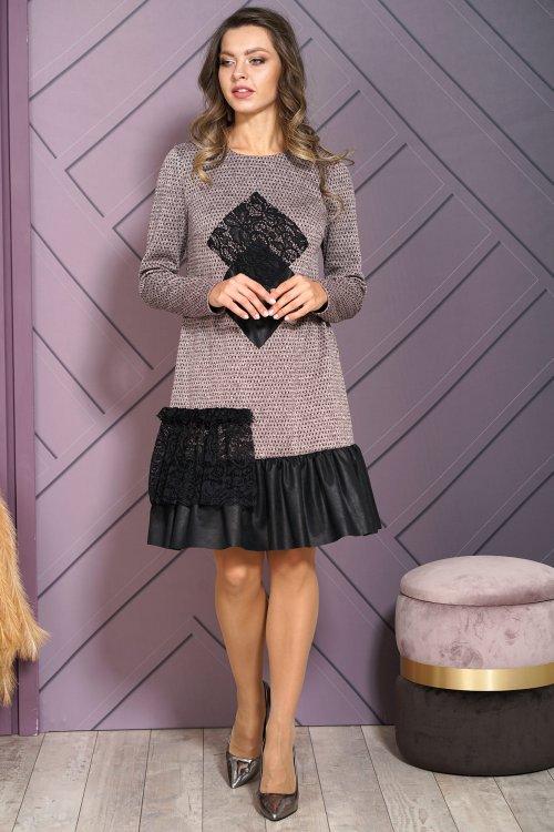 Платье АЛ-1546 от DressyShop