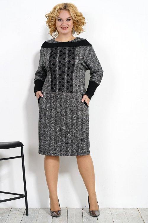 Платье АЛ-1554 от DressyShop