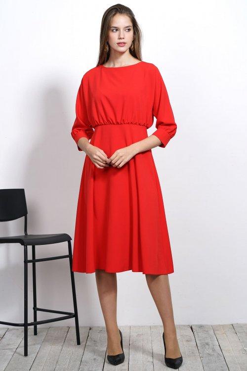 Платье АЛ-1557 от DressyShop