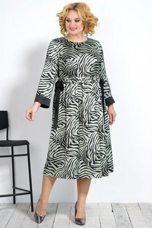 Платье АЛ-1563 от DressyShop
