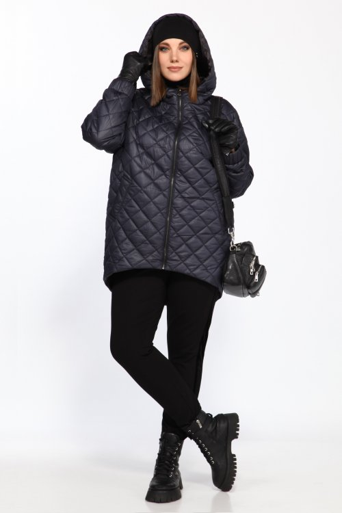 Куртка ЛС-7279 от DressyShop