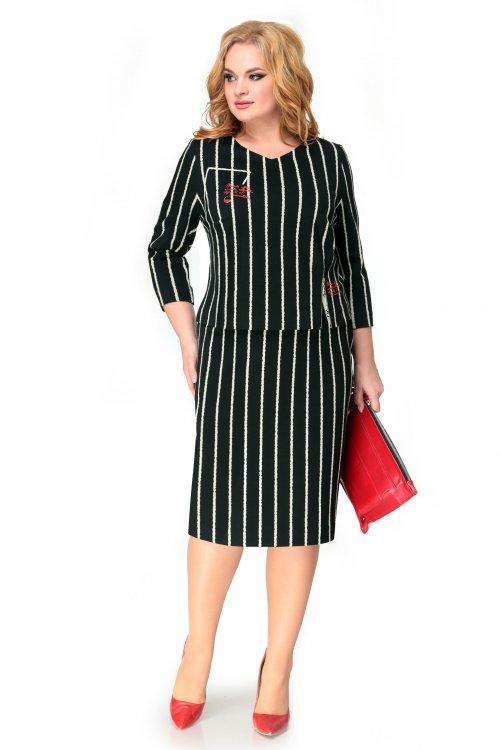 Платье МСТ-1004 от DressyShop