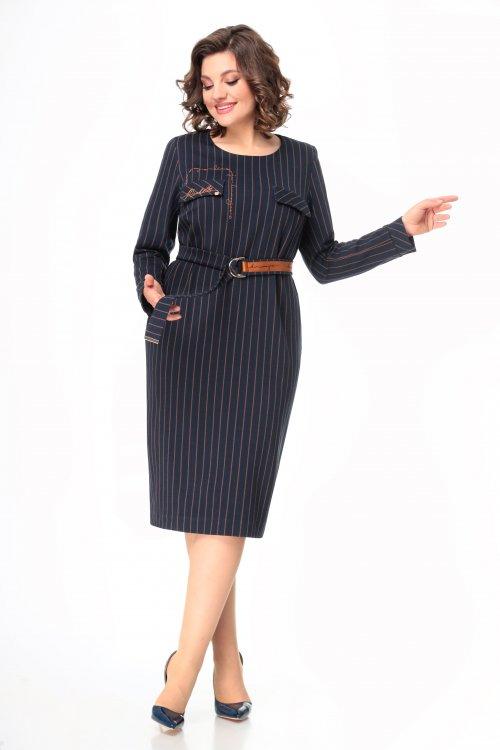 Платье МСТ-1005 от DressyShop