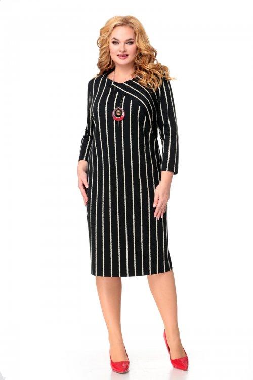 Платье МСТ-1007 от DressyShop