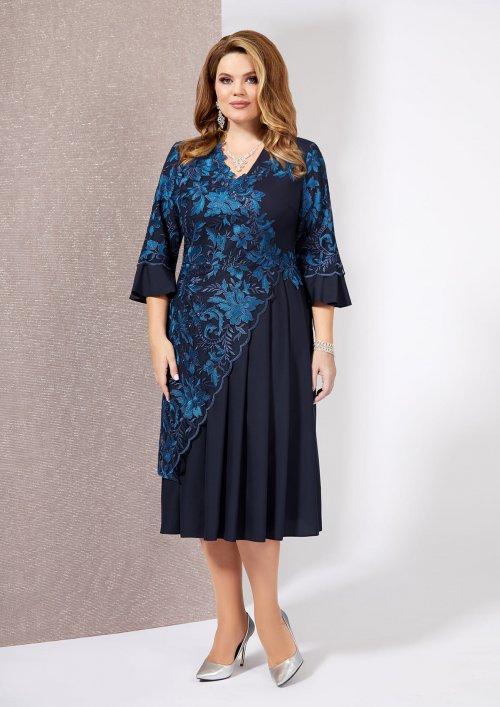 Платье МФ-5012 от DressyShop