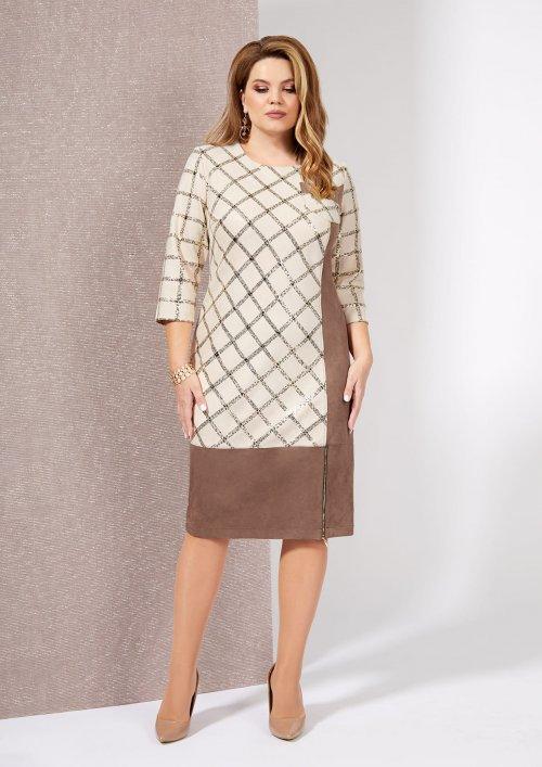 Платье МФ-5028 от DressyShop