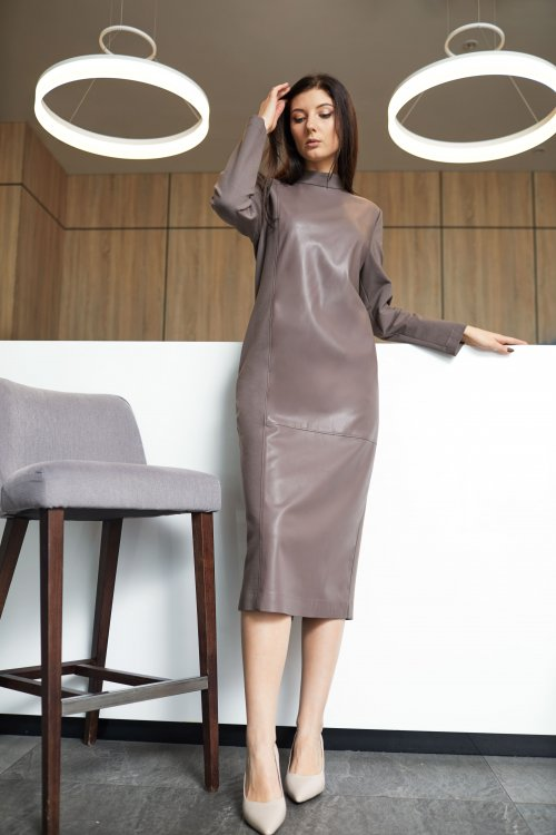 Платье МАЛ-421-104 от DressyShop