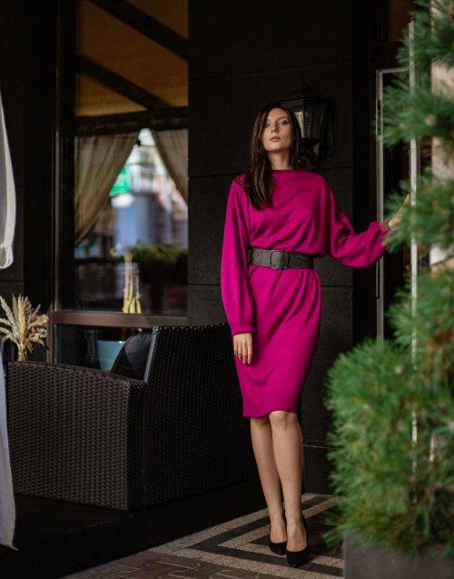 Платье МАЛ-421-107 от DressyShop