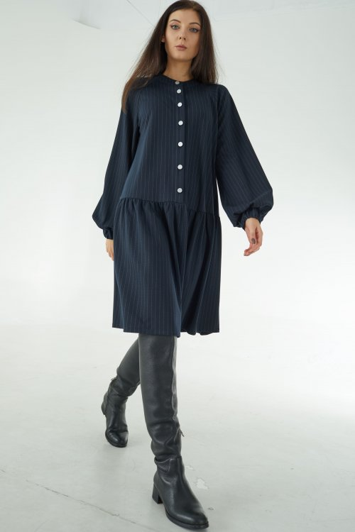 Платье МАЛ-421-110 от DressyShop