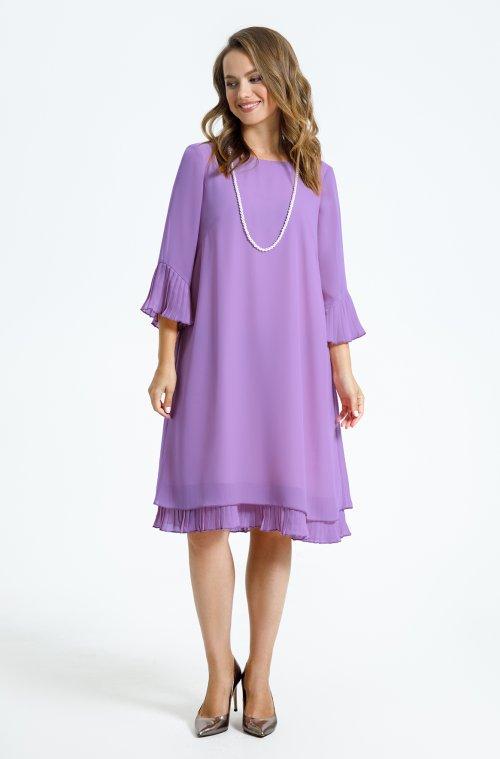Платье ТЗ-250 от DressyShop