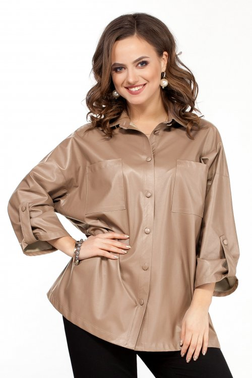 Блузка ТЗ-1794 от DressyShop