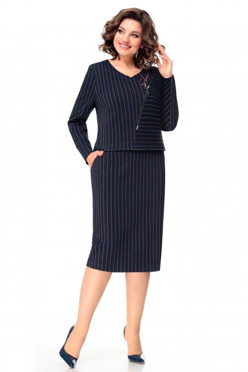 Платье МСТ-1008 от DressyShop